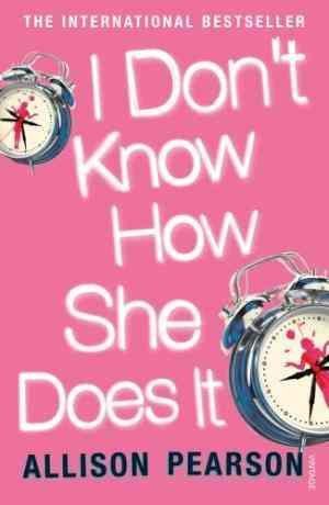 I Dont Know Ho...