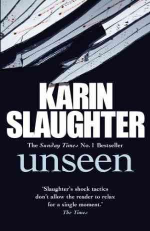 """Unseen"""""""