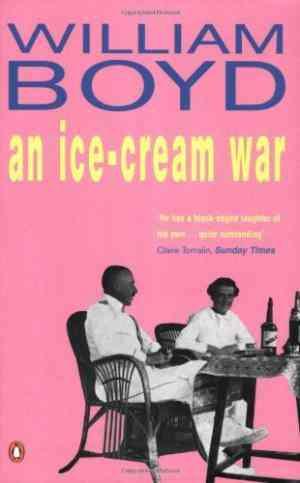Ice Cream War