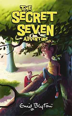 Secret Seven A...