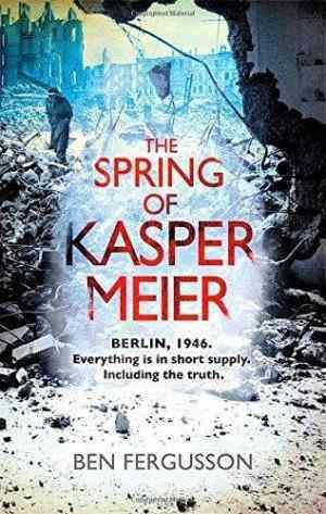 Spring of Kasp...