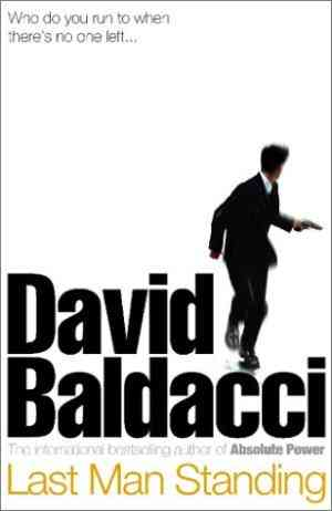 David Baldacci...