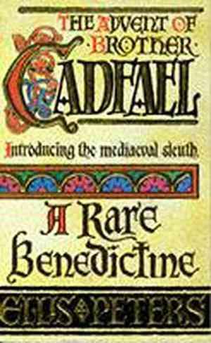 Rare Benedicti...