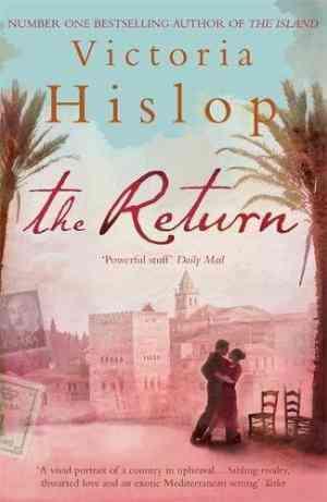 "Return"""