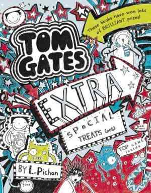 Tom Gates Extr...