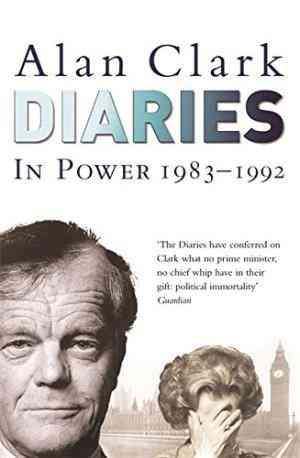 Diaries: In Po...