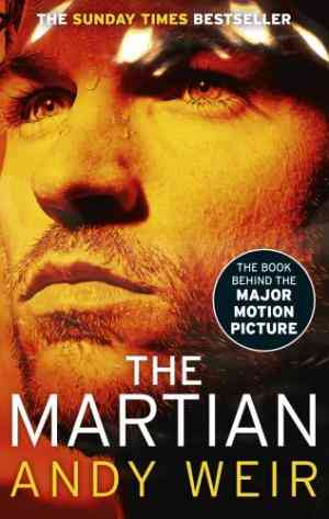 """Martian"""""""