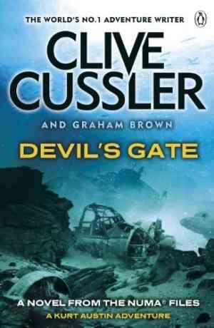 Devils Gate