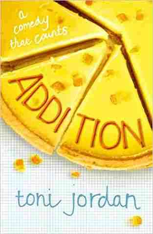 Addition. Toni...