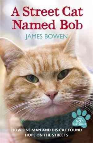 Street Cat Nam...
