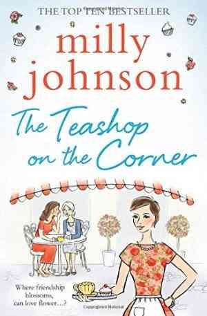Teashop on the...