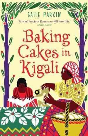 Baking Cakes i...