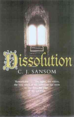 Dissolution (T...