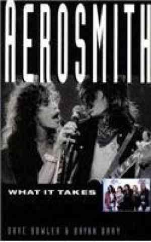 Aerosmith: Wha...