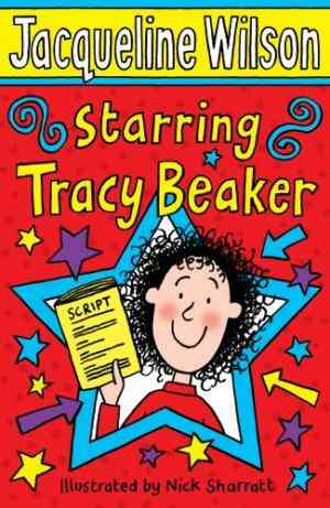 Starring Tracy...