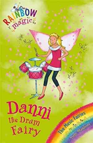 Danni the Drum...