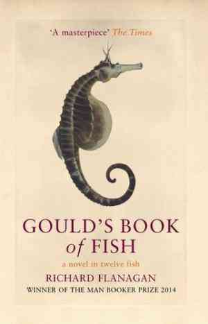 Goulds Book of...