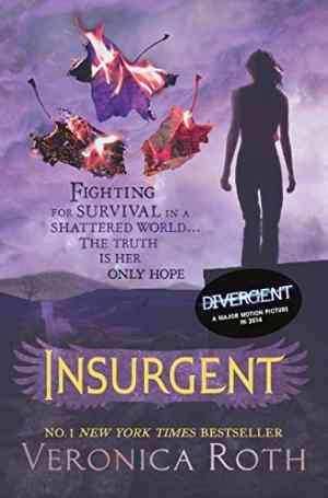 Insurgent-(Divergent)