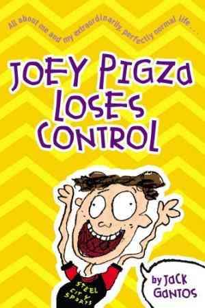 Joey Pigza Los...