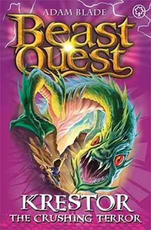 Beast Quest: 3...
