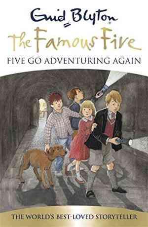 Five-Go-Adventuring-Again
