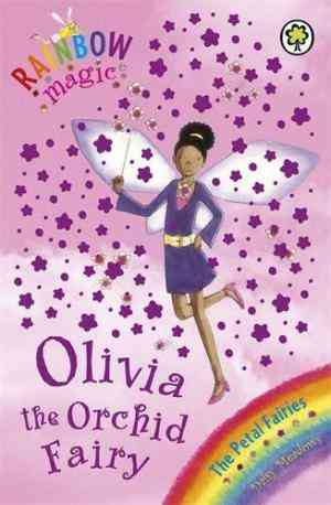 Olivia the Orc...
