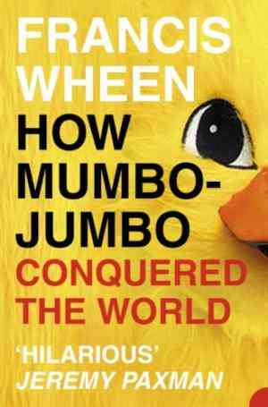 How Mumbo-jumb...