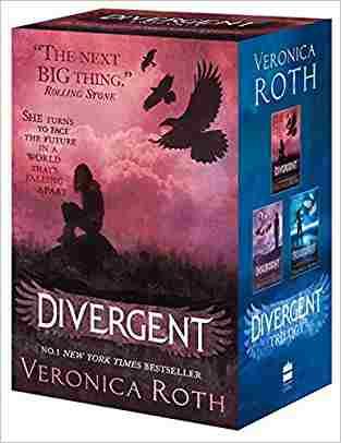 Divergent Seri...
