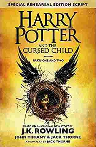 Harry potter a...