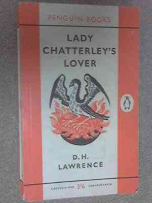 Lady Chatterle...