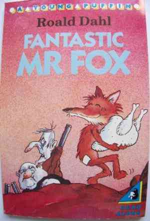 Fantastic-Mr.-Fox-(Young-Puffin-Books)