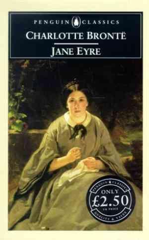 Jane Eyre (Eng...