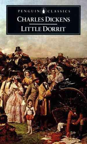 Little Dorrit ...