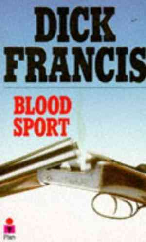 Blood-Sport