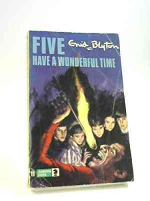 Five have a Wo...