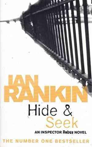 Ian Rankins Inspector Rebus Collection