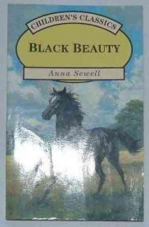 BLACK BEAUTY (...