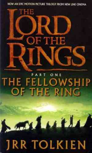 The Fellowship...