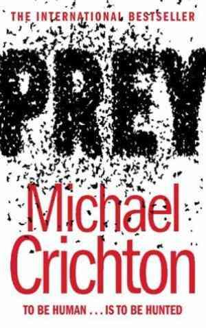 """Prey"""""""