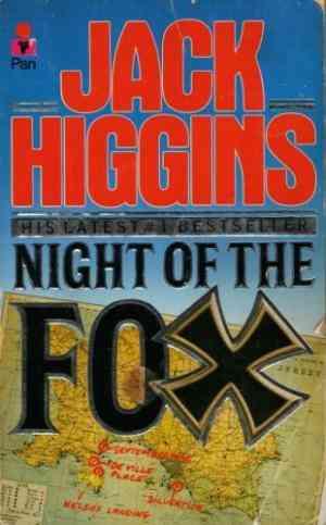 Night Of The F...