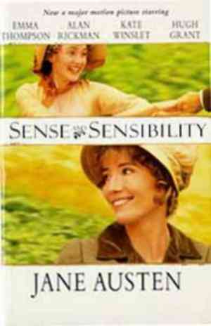 Sense and Sens...