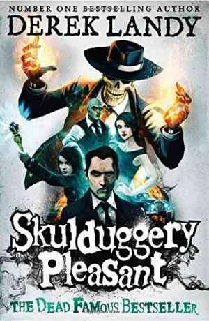 Skulduggery Pl...