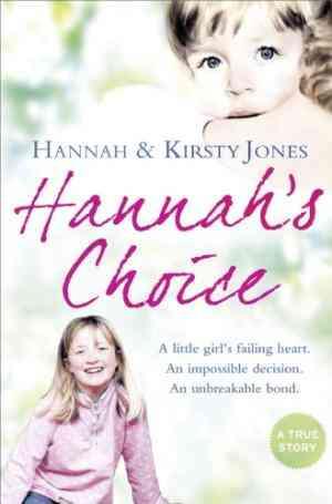 Hannahs Choice...