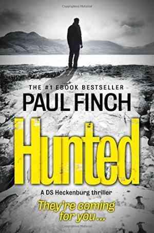 "Hunted"""