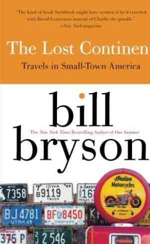 The Lost Conti...
