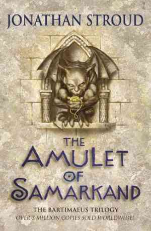 The Amulet Of ...