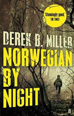 Norwegian by N...