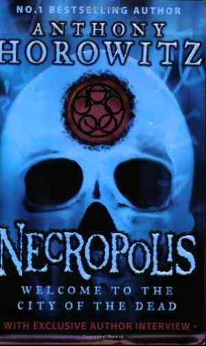 "Necropolis"""