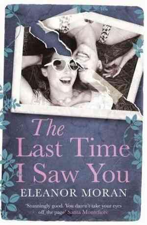 Last Time I Sa...