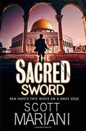 The Sacred Swo...